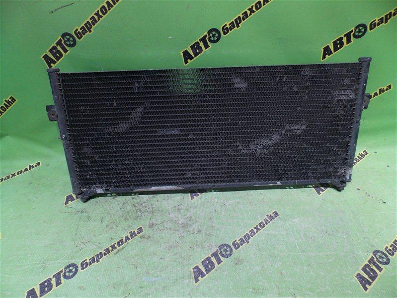 Радиатор кондиционера Nissan Sunny FN15
