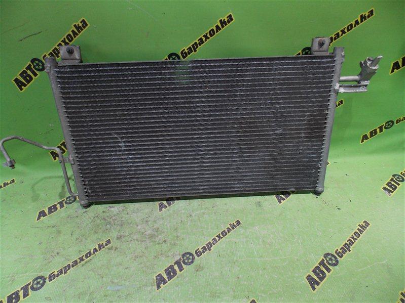 Радиатор кондиционера Mazda Premacy CP8W