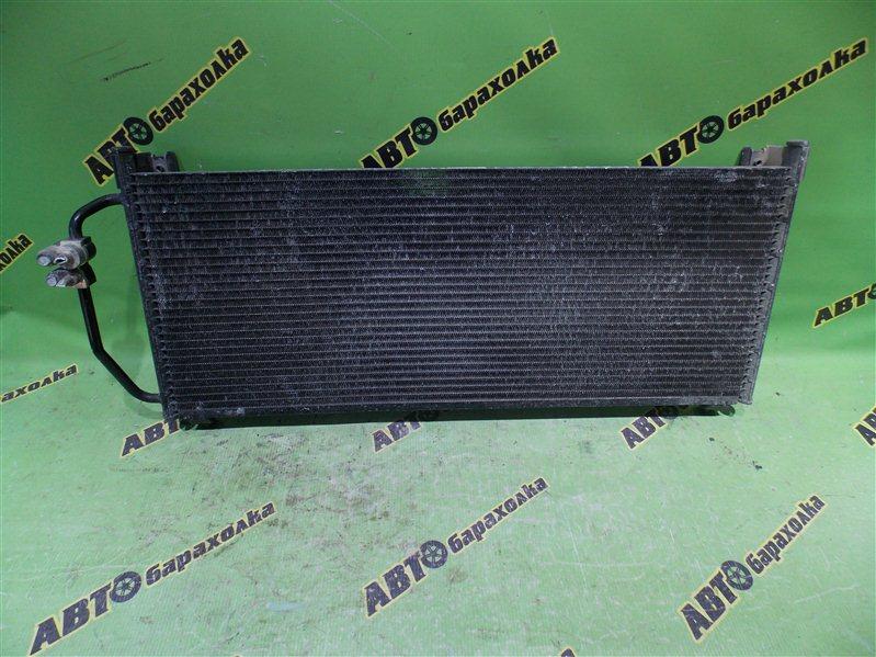 Радиатор кондиционера Subaru Impreza GF2 EJ15