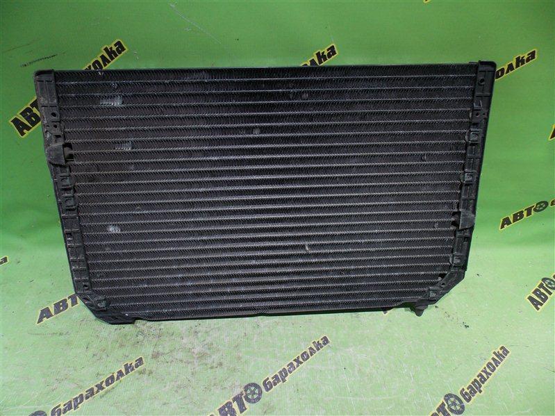 Радиатор кондиционера Toyota Crown JZS141