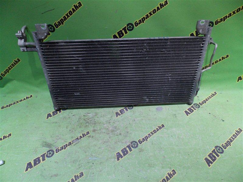 Радиатор кондиционера Mazda Familia BJ5W
