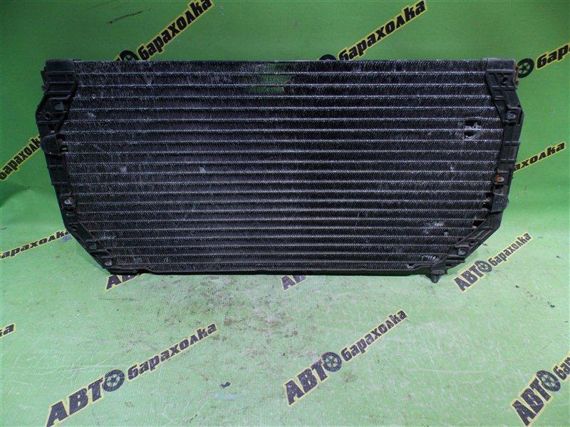 Радиатор кондиционера Toyota Carina ST190 4S