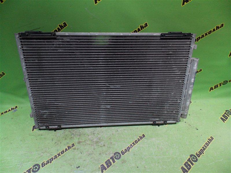 Радиатор кондиционера Toyota Opa ACT10