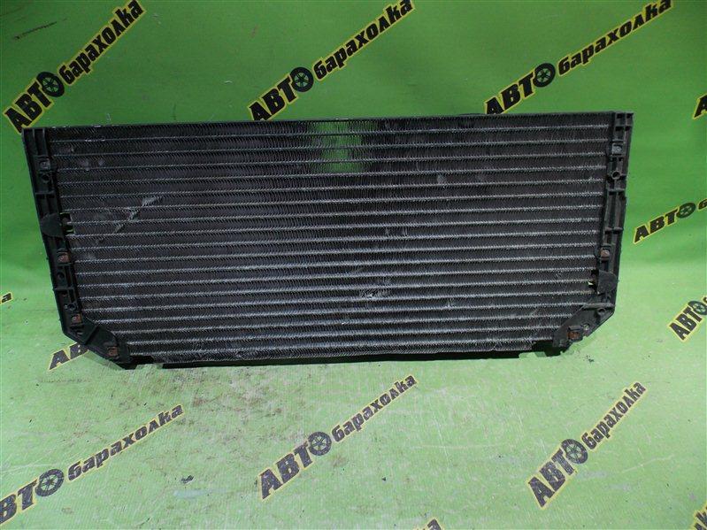 Радиатор кондиционера Toyota Corolla АЕ110