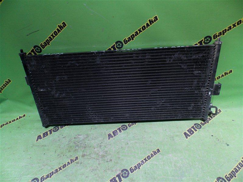Радиатор кондиционера Nissan Sunny FB15
