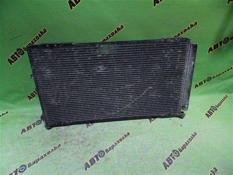 Радиатор кондиционера Toyota Mark Ii JZX100