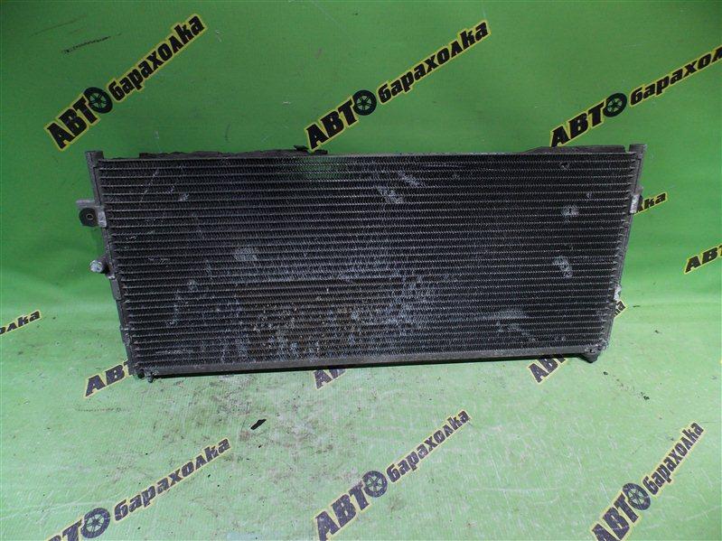 Радиатор кондиционера Nissan Wingroad Y10 GA15DE