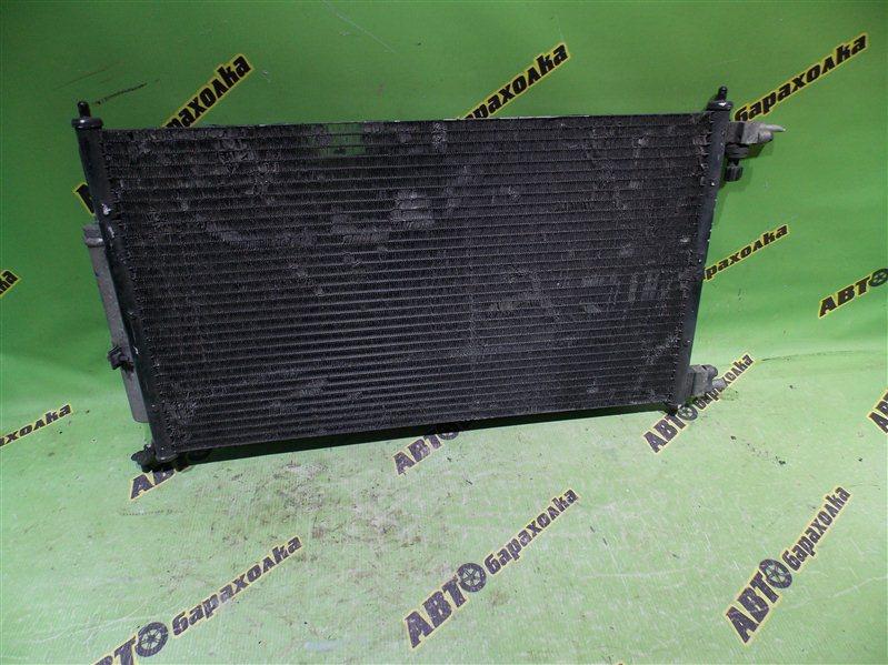 Радиатор кондиционера Nissan Cube Z11
