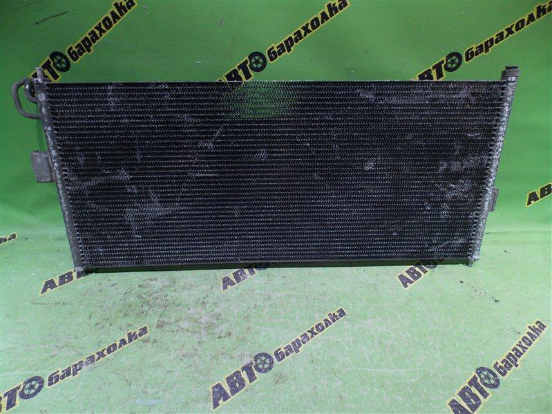 Радиатор кондиционера Nissan Sunny FB15 QG15DE