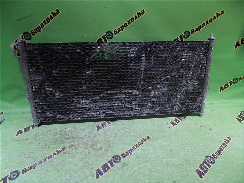 Радиатор кондиционера Nissan Primera QP12