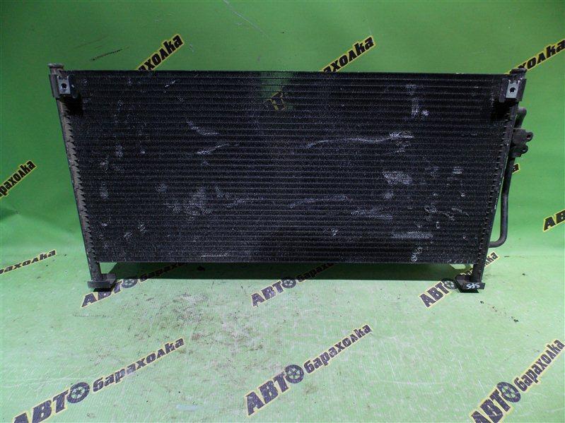 Радиатор кондиционера Subaru Forester SF5 EJ201
