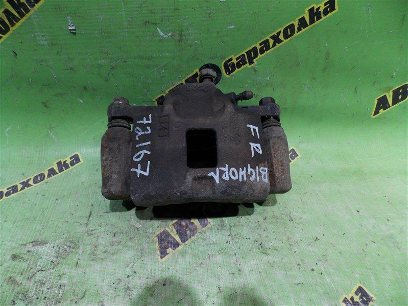 Суппорт Isuzu Bighorn UBS69GW 4JG2T передний правый