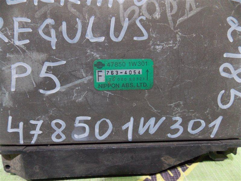 Блок abs Nissan Terrano Regulus JRR50 QD32ETI