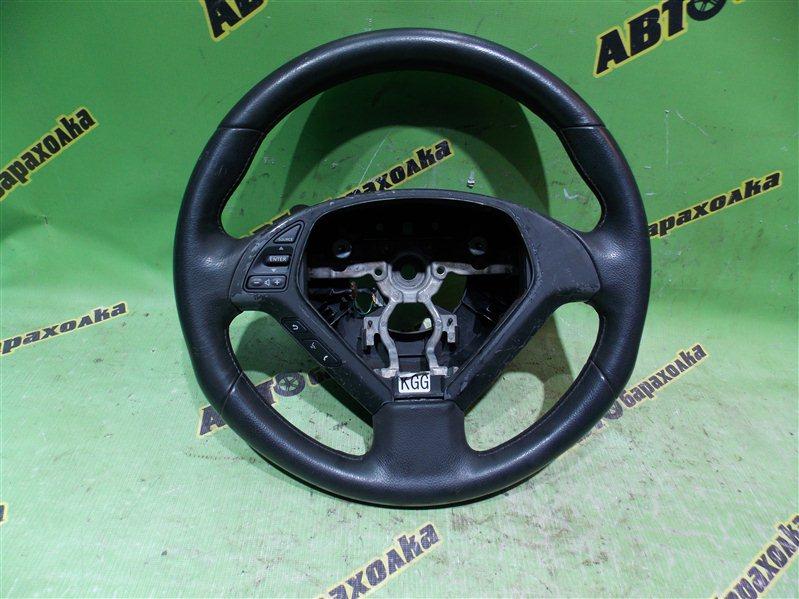 Руль Nissan Skyline NV36 VQ25(HR) 2007