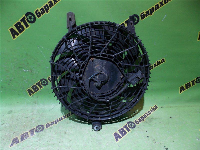 Вентилятор радиатора Toyota Sprinter Trueno AE110 5A-FE