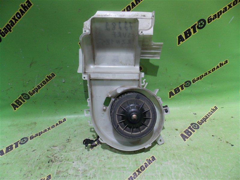 Мотор печки Toyota Hilux Surf RZN185 3RZ