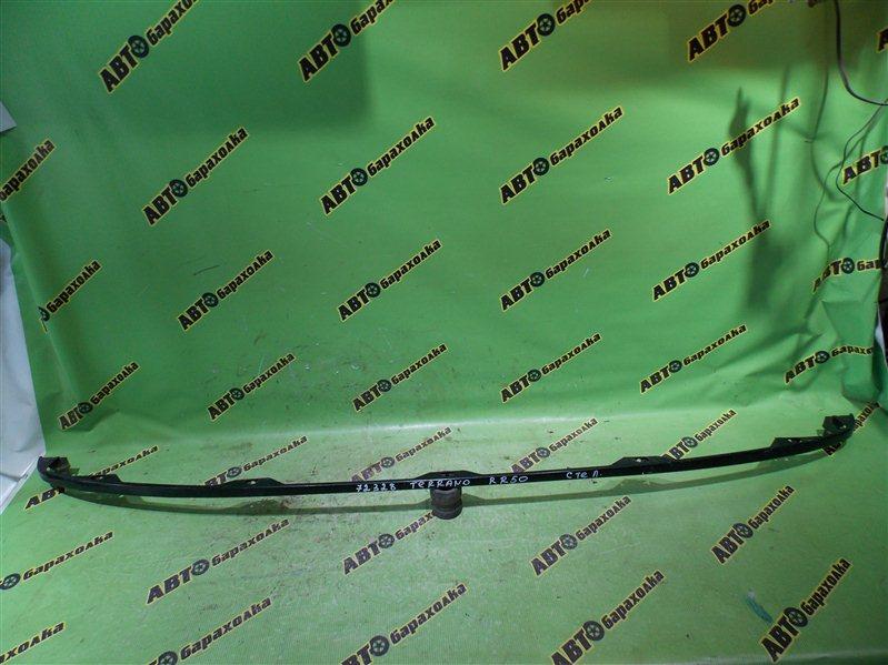 Планка под фары Nissan Terrano RR50