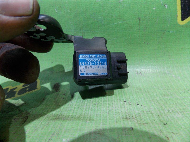 Вакуумный клапан Toyota Corolla Spacio AE111 4A-FE