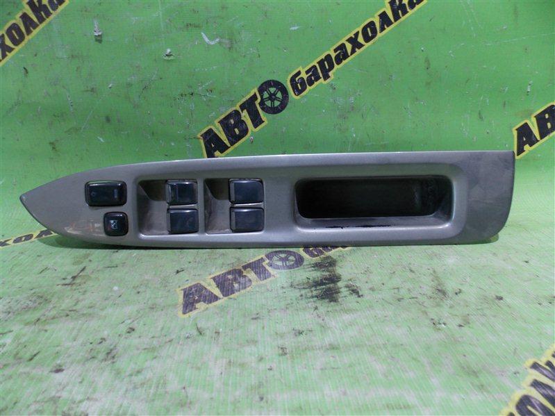 Пульт стеклоподъемника Toyota Mark Ii GX110 передний правый