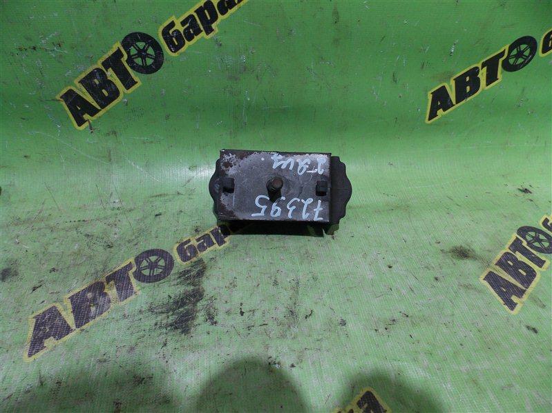 Подушка двигателя Nissan Vanette SK82VN F8 2008