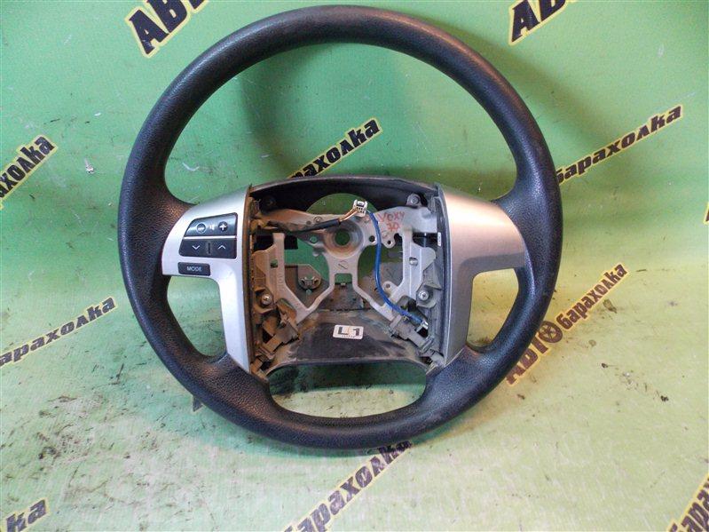 Руль Toyota Voxy AZR70