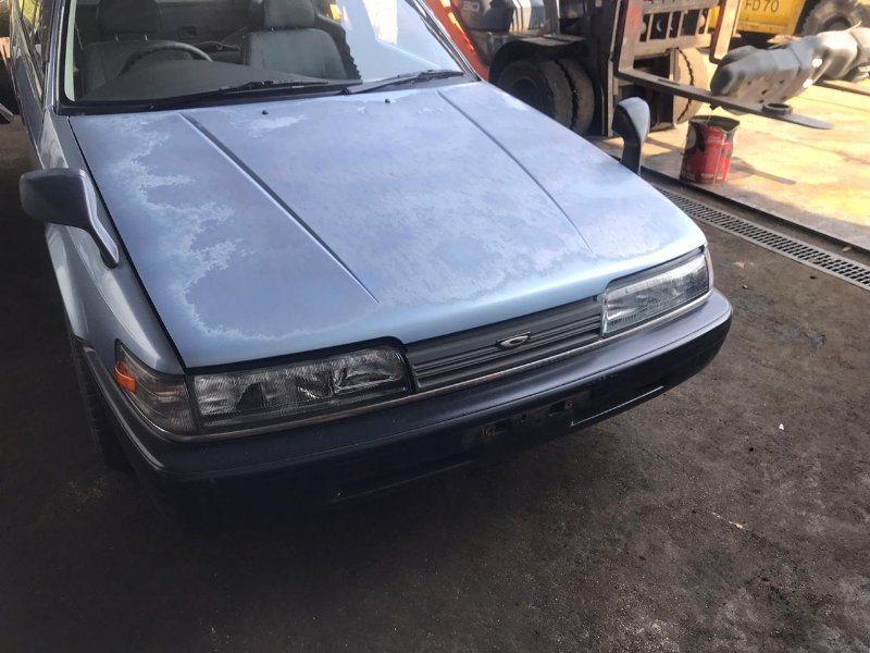 Мкпп Mazda Capella GVFV RF 1989