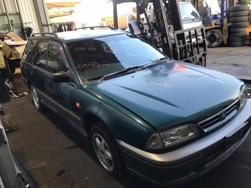 Акпп Nissan Avenir W10 SR18(DE) 1996