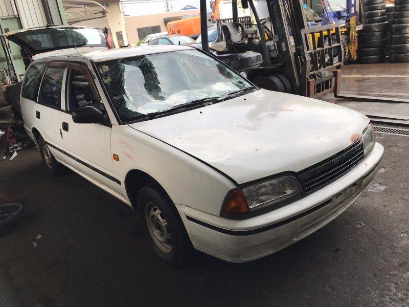 Двигатель Nissan Avenir VEW10 GA16(DS) 1997
