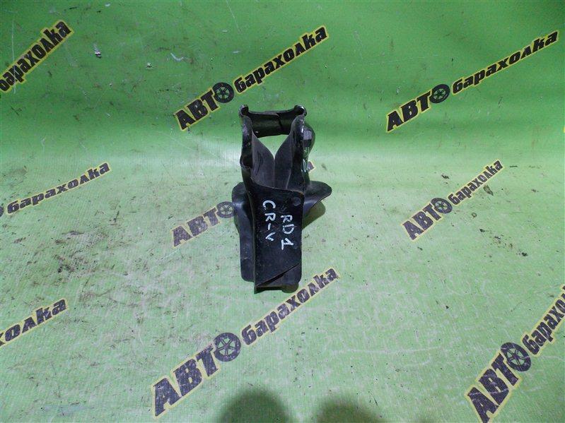 Крепление подушки двс Honda Cr-V RD1 B20B заднее