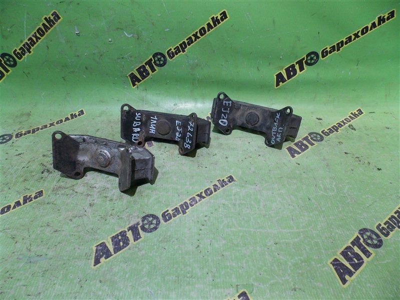 Подушка акпп Subaru Legacy BH5 EJ20