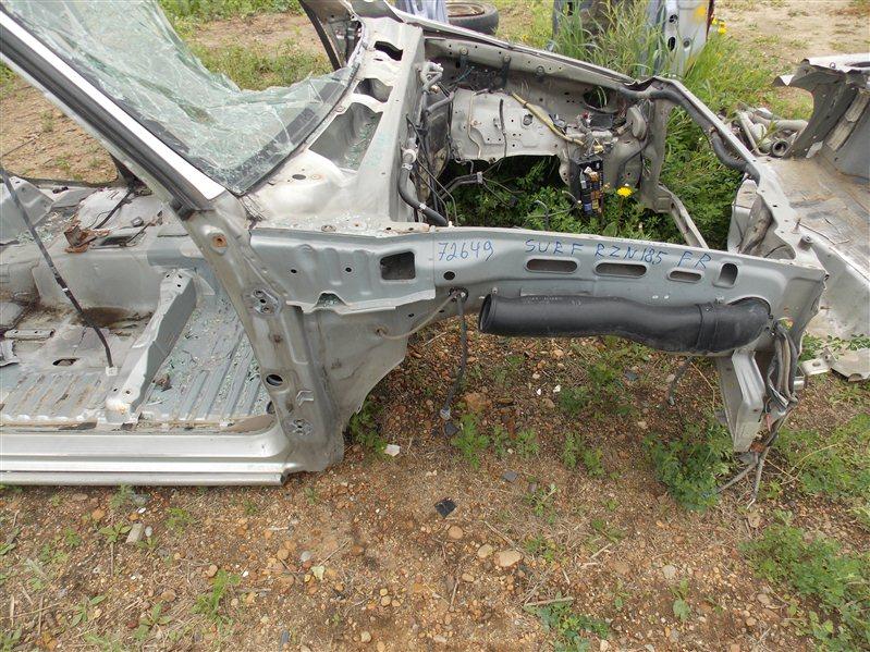 Лонжерон Toyota Hilux Surf RZN185 передний правый