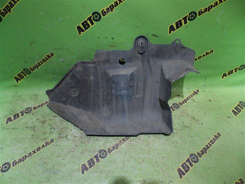 Защита двигателя Nissan Wingroad WFY11 QG15(DE) 2000 передняя правая
