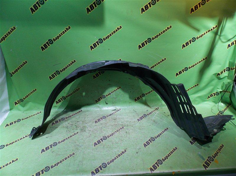 Подкрылок Toyota Premio NZT240 1NZ-FE 2003 передний левый