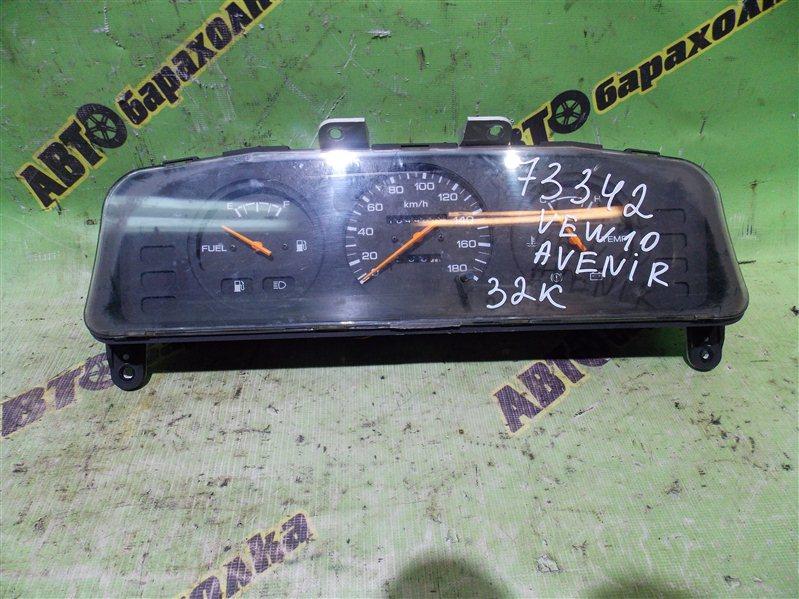 Спидометр Nissan Avenir VEW10 GA16(DS) 1997