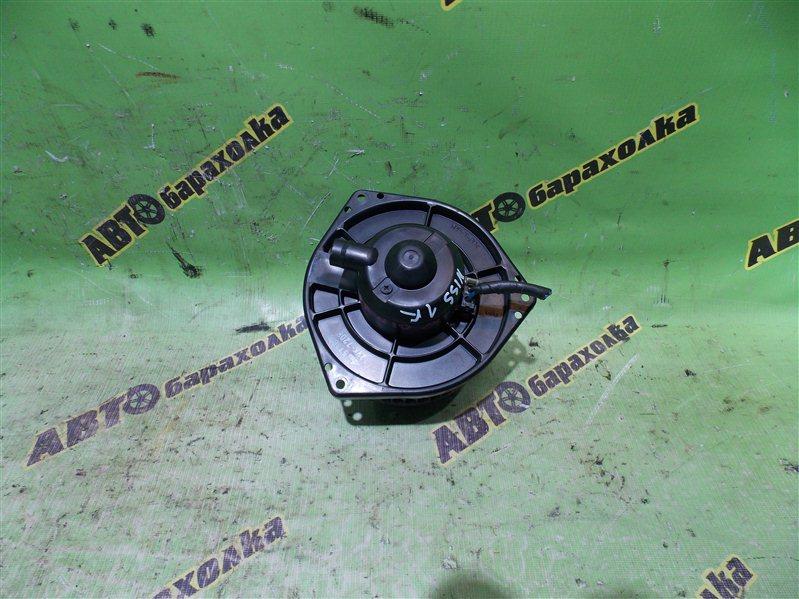 Мотор печки Nissan Avenir VEW10 GA16(DS) 1997