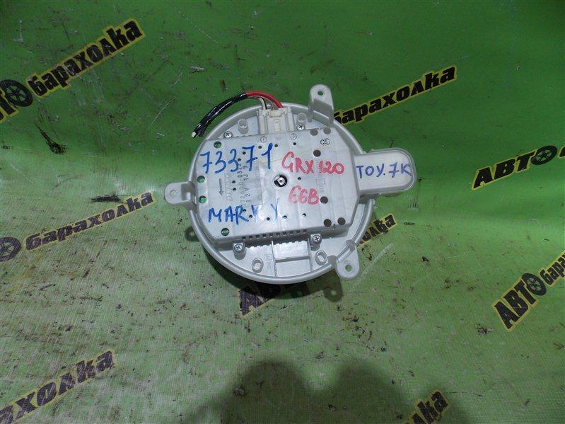 Мотор печки Toyota Mark X GRX120 4GR-FSE 2006