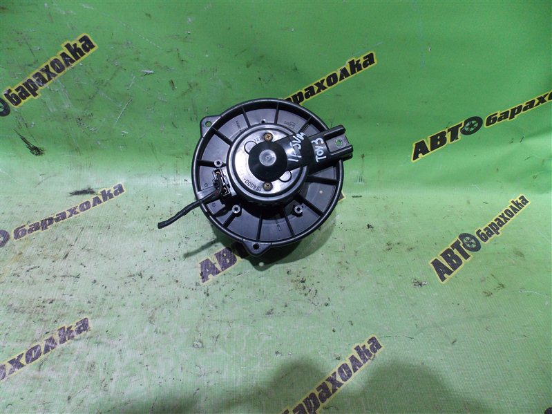Мотор печки Toyota Ipsum SXM15 3S-FE 1999