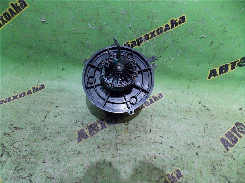 Мотор печки Toyota Cami J122E K3-VE 2001