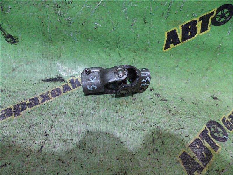 Рулевой карданчик Nissan Avenir W10 SR18(DE) 1996