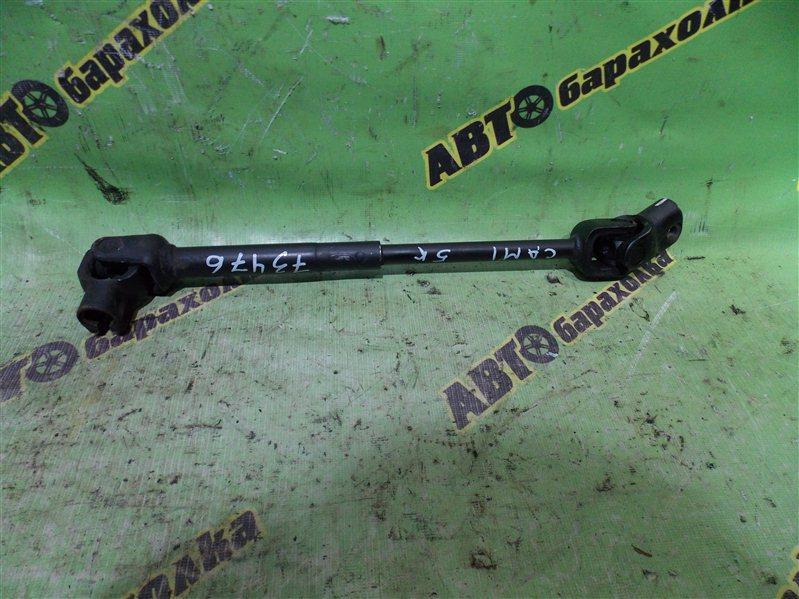 Рулевой карданчик Toyota Cami J122E K3-VE 2001
