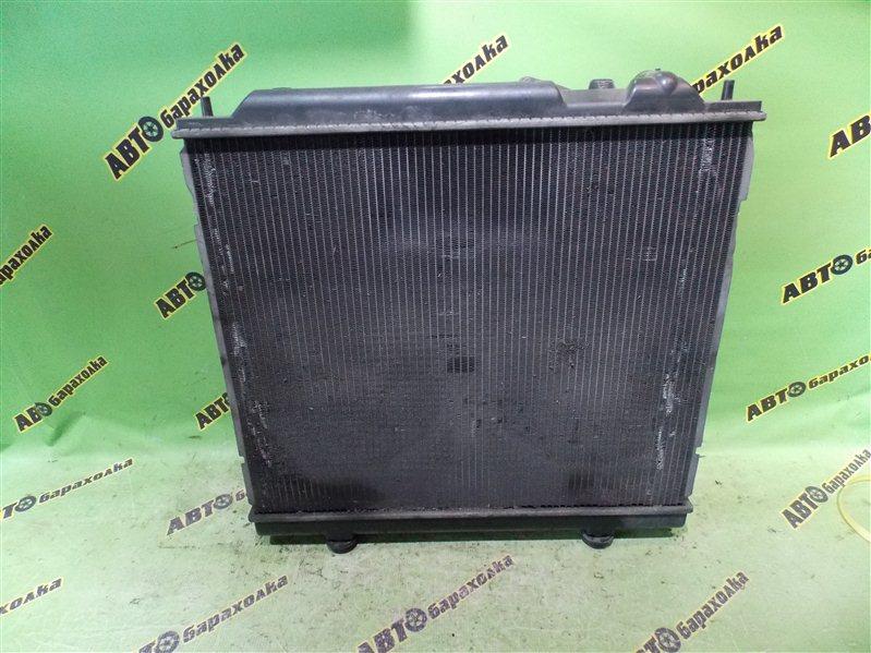 Радиатор основной Mitsubishi Delica PD8W 4M40 1999