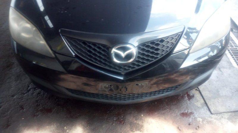 Ноускат Mazda Axela BK5P ZY 2009