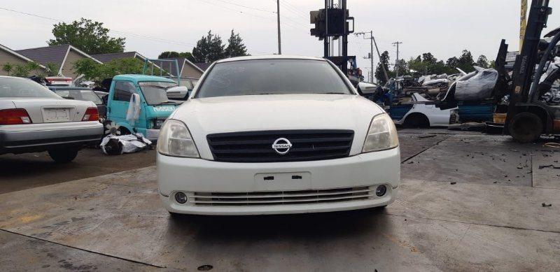 Ноускат Nissan Teana J31 VQ23(DE) 2003