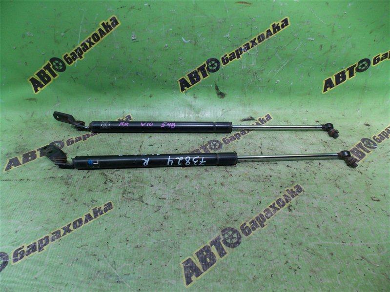 Амортизатор задней двери Nissan Avenir W10 SR18(DE) 1996 задний