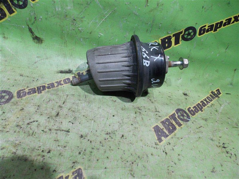 Подушка двигателя Toyota Mark X GRX120 4GR-FSE 2006