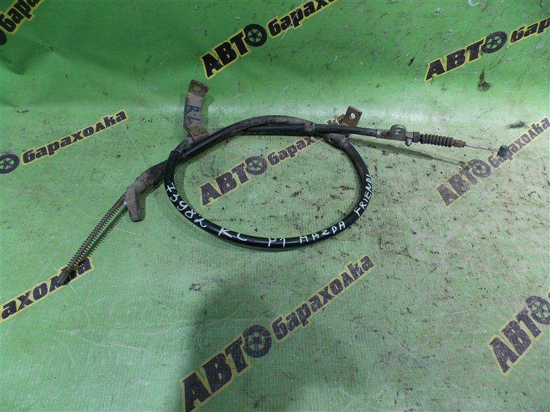 Тросик ручника Mazda Bongo Friendee SGLR WLT задний левый