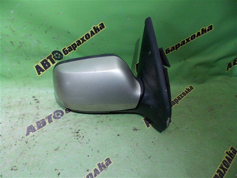 Зеркало Mazda Demio DY3W переднее правое