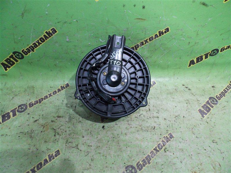 Мотор печки Toyota Aristo JZS160 2JZ-GE 2003