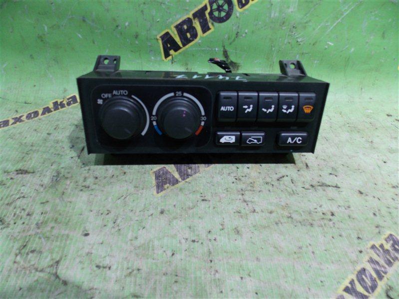 Климат-контроль Honda S-Mx RH1 B20B