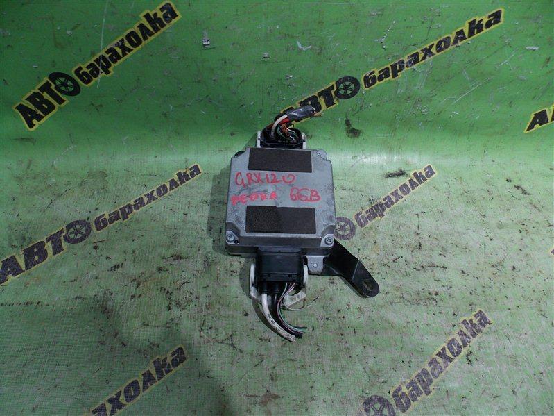 Блок управления рулевой рейкой Toyota Mark X GRX120 4GR-FSE 2006